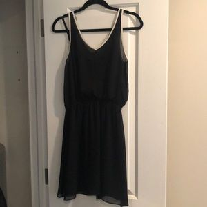 Black Small Express Dress